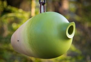 Mango Helmet Green-L