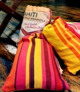 hammock sacks