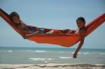 boys in paradiso hammock